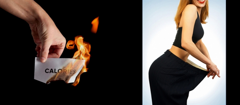 Kaip sudeginti kalorijas nesportuojant