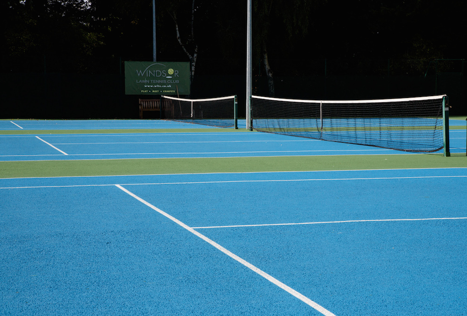 lauko-teniso-kortas