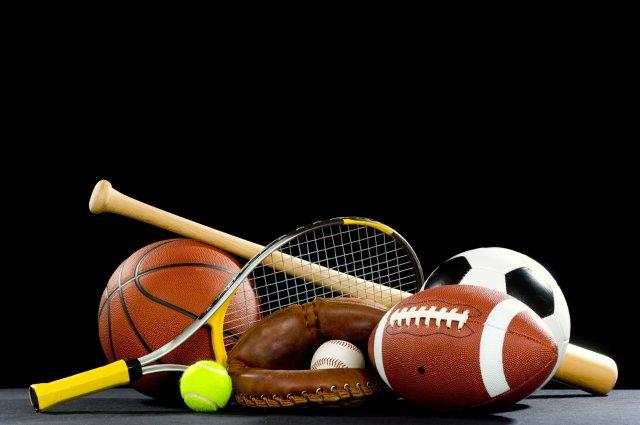 Sporto lažybos