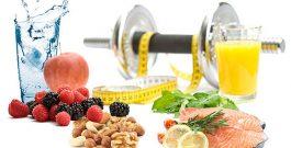 Vitaminai, reikalingi sportininkams