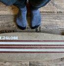 Longboardai. Kokį stilių pasirinkti ?