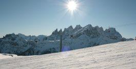 Kokius slidinėjimo kurortus verta aplankyti Italijoje?