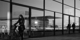 6 patarimai, kaip išsirinkti dviratį kelionėms mieste